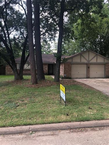 Photo of 2419 Peaceful Valley Drive, Spring, TX 77373 (MLS # 4830469)