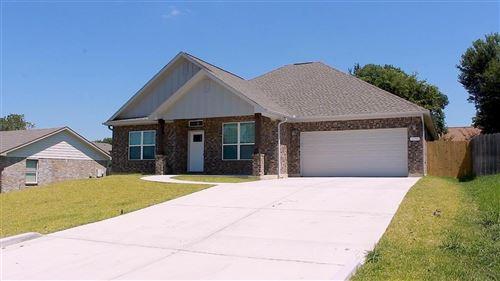 Photo of 12750 Lake Conroe Hills Drive, Willis, TX 77318 (MLS # 49977469)
