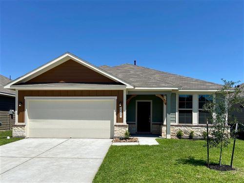Photo of 25507 Northpark Lake Drive, Porter, TX 77365 (MLS # 52491469)