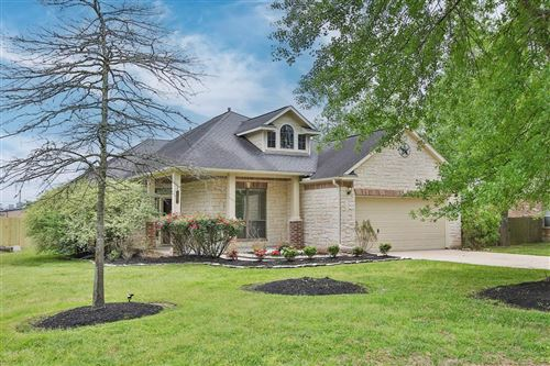 Photo of 32902 Westwood Square East Drive, Magnolia, TX 77354 (MLS # 67041469)