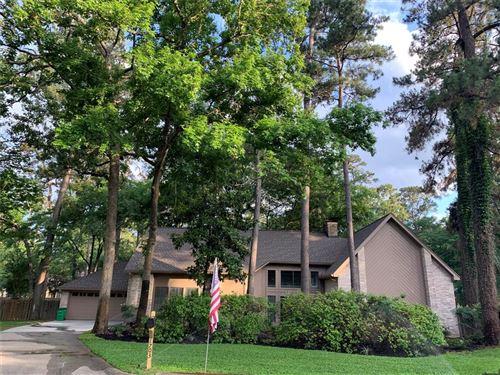 Photo of 1703 Hidden Villas Drive, Kingwood, TX 77339 (MLS # 75247469)
