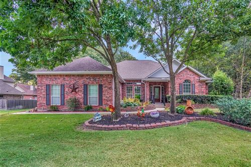 Photo of 102 Clear Springs Drive, Conroe, TX 77356 (MLS # 55107470)