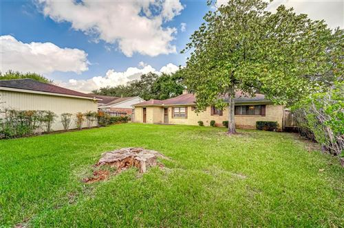 Photo of 8815 Carvel Ln, Houston, TX 77036 (MLS # 93235470)
