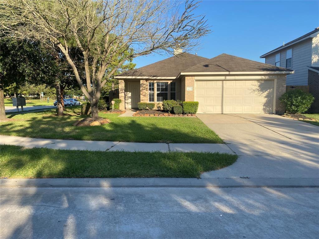 14138 Kinsbourne Lane, Houston, TX 77014 - MLS#: 35255470