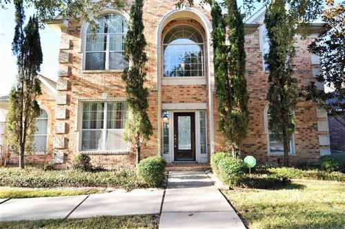 Photo of 7615 Chateau Gate Court, Humble, TX 77396 (MLS # 12196471)
