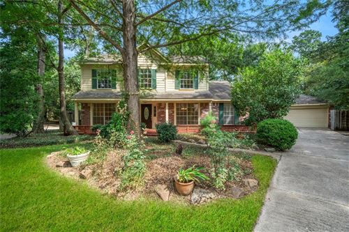 Photo of 38 Tall Sky Place, The Woodlands, TX 77381 (MLS # 23692471)