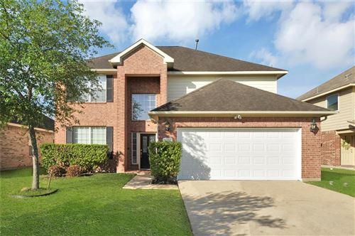 Photo of 11014 Clearsable Lane, Houston, TX 77034 (MLS # 30453471)