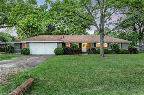 Photo of 9350 Leto Road, Houston, TX 77080 (MLS # 32435471)
