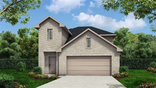 Photo of 40542 Berylline Lane, Magnolia, TX 77354 (MLS # 49588471)