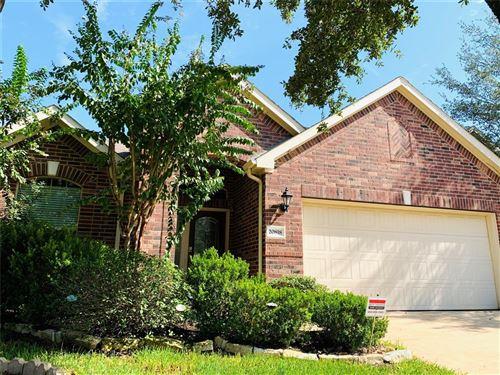 Photo of 20818 S Blue Hyacinth Drive, Cypress, TX 77433 (MLS # 55068471)