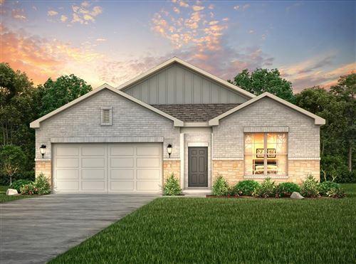 Photo of 22306 Log Orchard Lane, Porter, TX 77365 (MLS # 65662471)