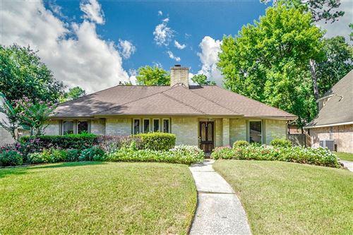 Photo of 3807 Birch Villa Drive, Kingwood, TX 77345 (MLS # 91933471)