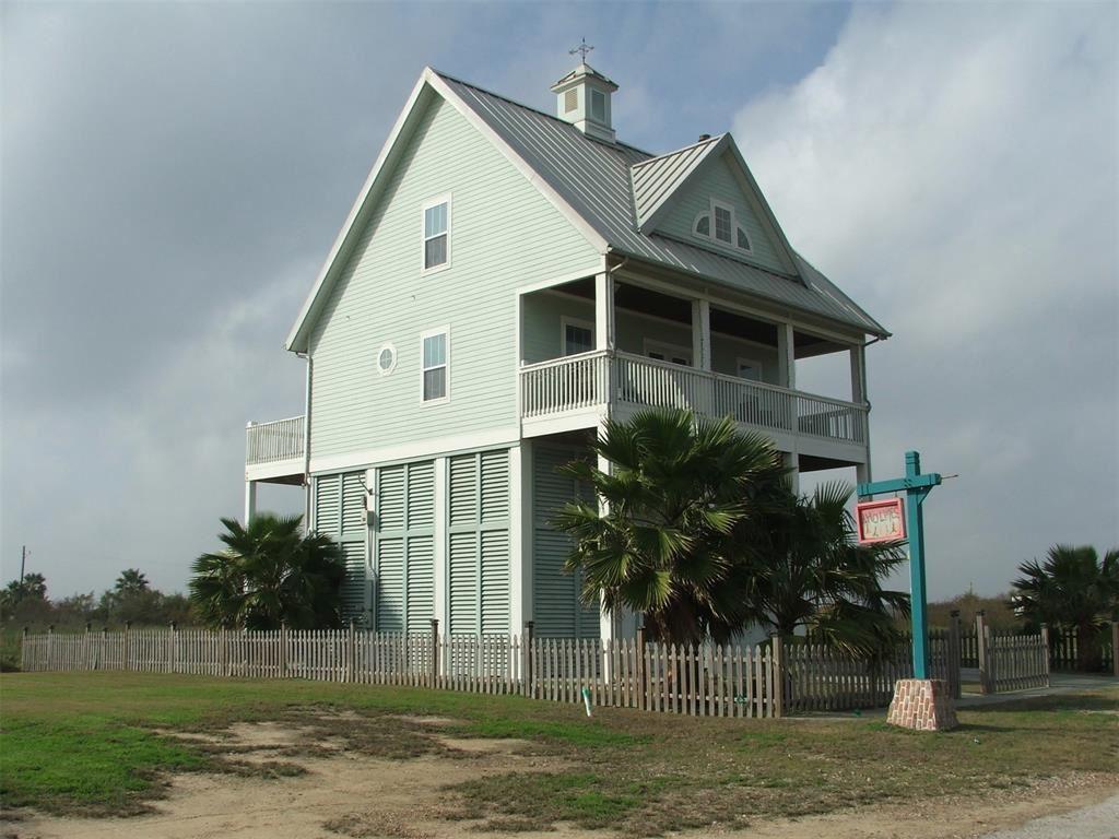 1019 Brighton Jones Boulevard, Gilchrist, TX 77617 - MLS#: 98836471