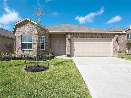 Tiny photo for 17752 Lion Heart Road, Conroe, TX 77306 (MLS # 16571472)