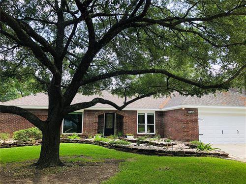 Photo of 20414 Spoonwood Drive, Humble, TX 77346 (MLS # 33764472)