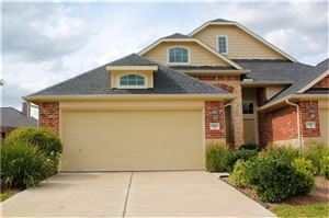 Photo of 14523 Gleaming Rose Drive, Cypress, TX 77429 (MLS # 49084472)