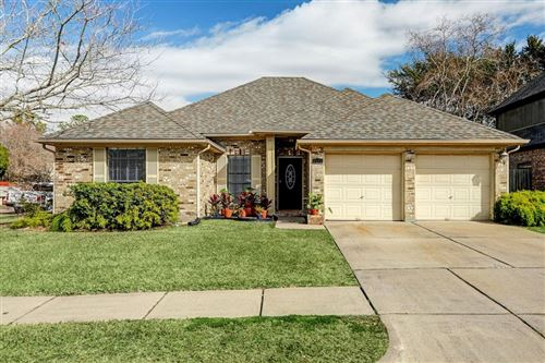 Photo of 1121 Chesterwood Drive, Pearland, TX 77581 (MLS # 60402472)