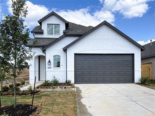 Photo of 16318 Texan Crescent Drive, Humble, TX 77346 (MLS # 60978472)