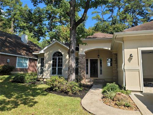 Photo of 2906 Hemingway Drive, Montgomery, TX 77356 (MLS # 96557472)
