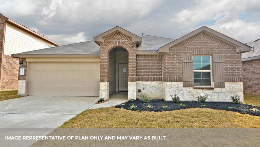 8206 Precious Passing Way, Rosharon, TX 77583 - MLS#: 22967472