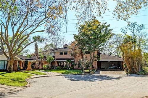 Tiny photo for 4135 Gairloch Lane, Houston, TX 77025 (MLS # 19317473)