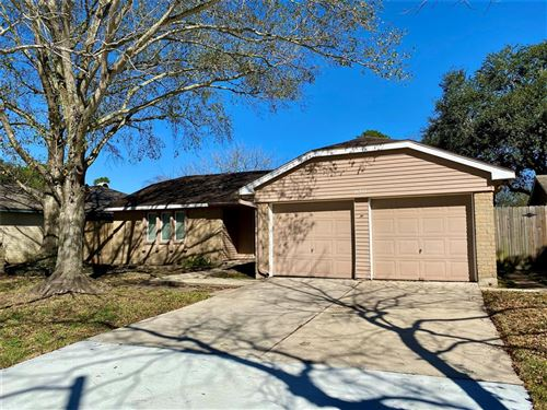 Photo of 16215 Blackhawk Boulevard, Friendswood, TX 77546 (MLS # 53435473)