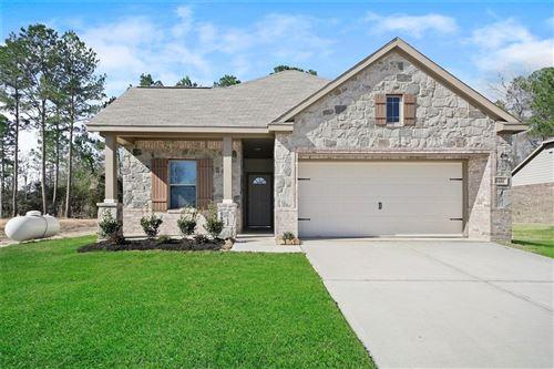 Photo of 6154 White Oak Leaf Loop, Conroe, TX 77303 (MLS # 89722473)
