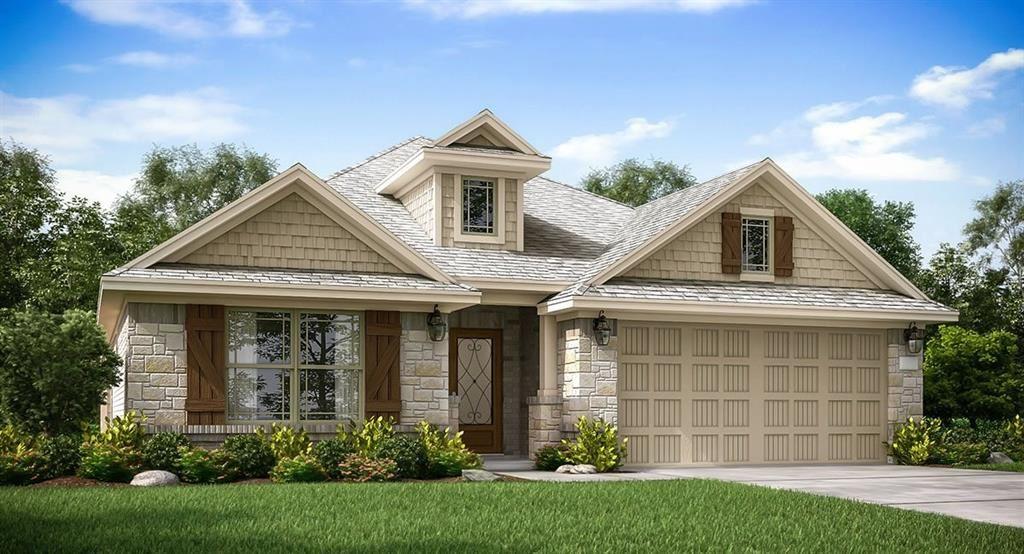12131 Richardson Fort Way, Humble, TX 77346 - MLS#: 21601473