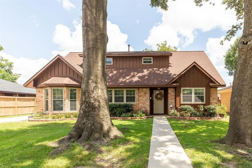 2609 Peach Lane, Pasadena, TX 77502 - MLS#: 87173473