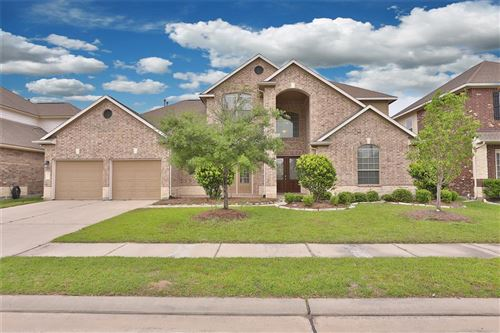 Photo of 3327 Rosemary Trace Drive, Spring, TX 77386 (MLS # 13827474)