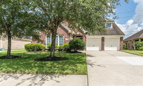 Photo of 14903 Barton Grove Lane, Humble, TX 77396 (MLS # 18159474)