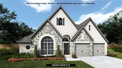 Photo of 3307 Bellwick Chase Lane, Kingwood, TX 77365 (MLS # 42902474)