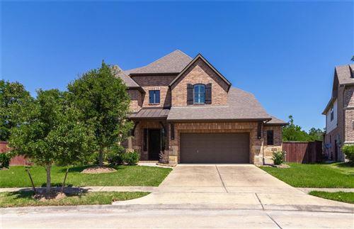 Photo of 22597 Bowspirit Way, Porter, TX 77365 (MLS # 42991474)