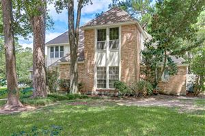 Photo of 2207 Tangle Lake Drive, Houston, TX 77339 (MLS # 56660474)