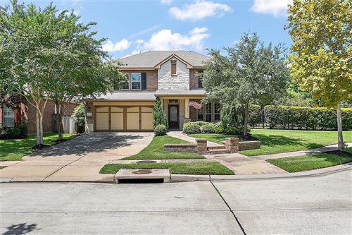 Photo of 17110 Williams Oak Drive, Cypress, TX 77433 (MLS # 73204474)
