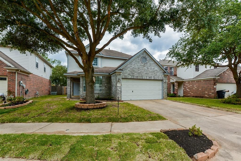 19538 Juniper Vale Cir Circle, Houston, TX 77084 - MLS#: 43474474