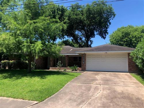 Photo of 8810 Bevlyn Drive, Houston, TX 77025 (MLS # 10867475)