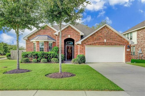Photo of 3201 Rocky Post Court, Dickinson, TX 77539 (MLS # 47060475)