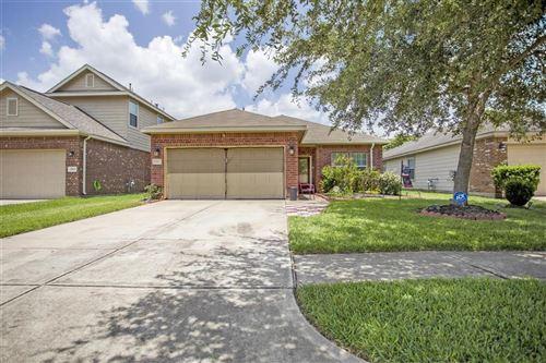Photo of 2927 Kainer Meadows Lane, Houston, TX 77047 (MLS # 49742475)