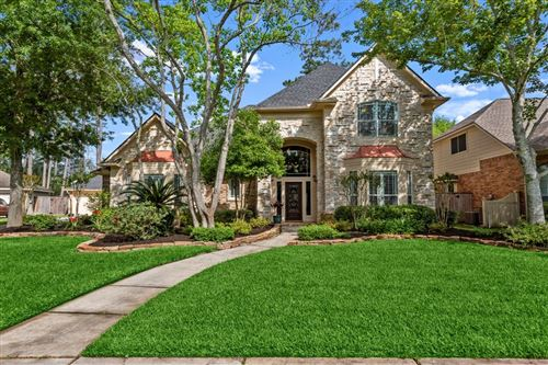 Photo of 1207 Roseberry Manor Drive, Spring, TX 77379 (MLS # 6963475)