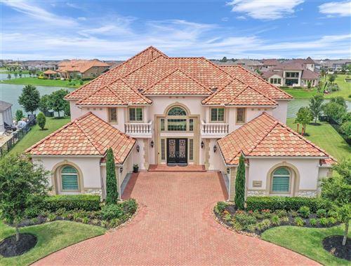 Photo of 10327 Coronado Ridge Court, Cypress, TX 77433 (MLS # 20455476)