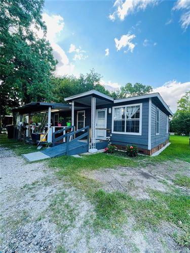 Photo of 3121 Barberry Drive, Houston, TX 77051 (MLS # 56594476)