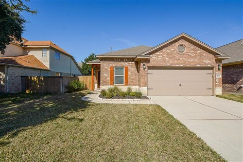 Photo of 12018 Bowsman Drive, Tomball, TX 77377 (MLS # 66974476)