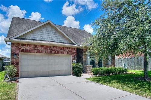 Photo of 20668 Oakhurst Meadows Drive, Porter, TX 77365 (MLS # 67763476)