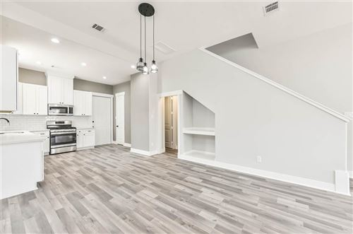 Tiny photo for 11316 Palmsprings Drive, Houston, TX 77034 (MLS # 71827476)
