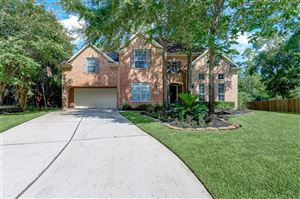 Photo of 18 Pawprint Place, The Woodlands, TX 77382 (MLS # 22469477)