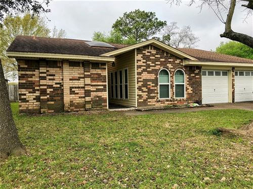 Photo of 4706 Jefferson Street, Deer Park, TX 77536 (MLS # 36650477)