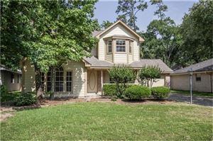 Photo of 45 Country Forest Court, Spring, TX 77380 (MLS # 43157477)