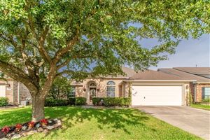 Photo of 11423 Columbia Pines Lane, Cypress, TX 77433 (MLS # 44279477)