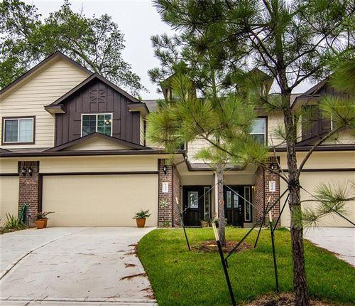 Photo of 15522 Marina Drive, Conroe, TX 77378 (MLS # 70003477)